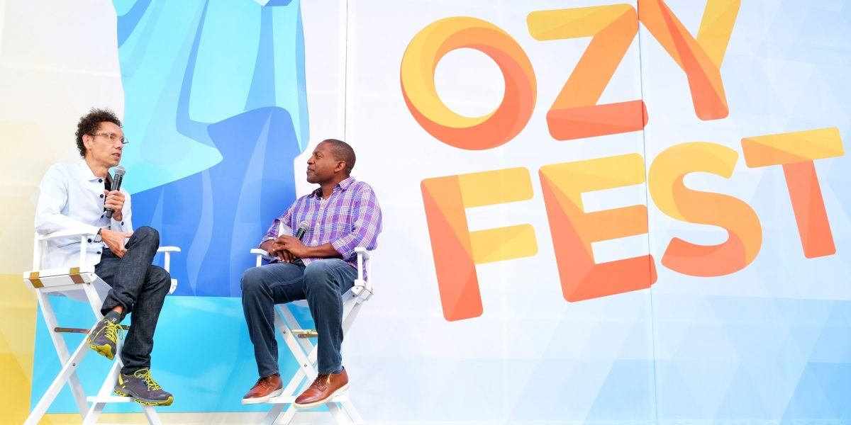 Ozy Media puts the worst of Silicon Valley deception on display