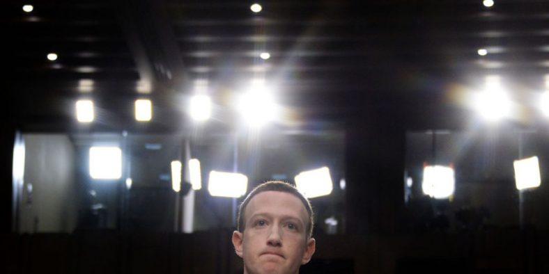 Facebook's outage becomes a boon for other social media startups